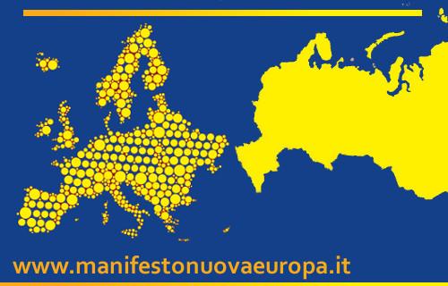 Manifeste pour la Nouvelle Europe