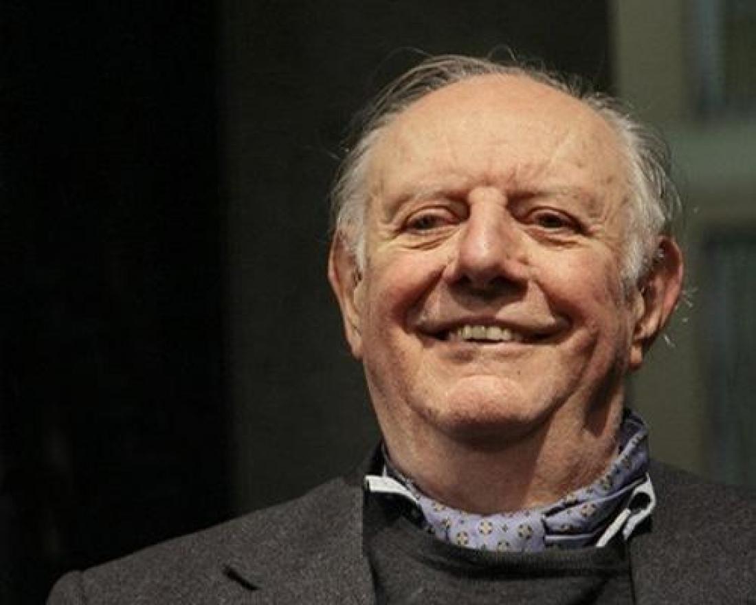 Dario Fo : Nos intellectuels ineptes, tristes et asservis